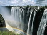 ЮАР и водопадите Виктория